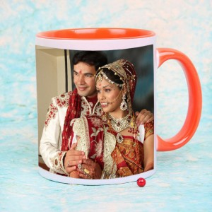 Sweet Memories Personalized Mug