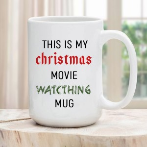 Christmas Special Personalized Mug