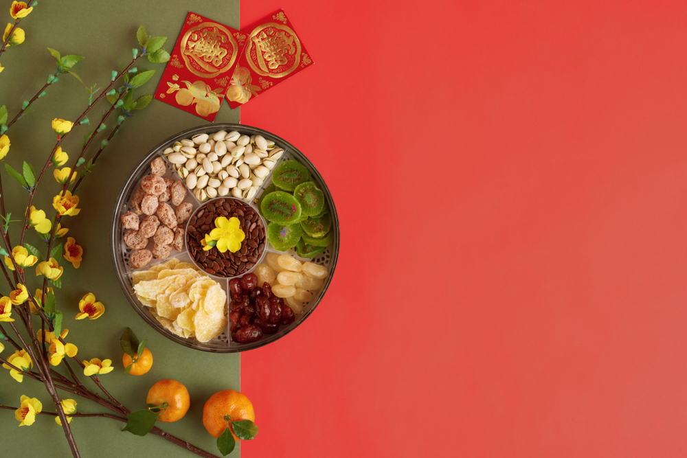 Dry Fruits - Online Gift Delivery