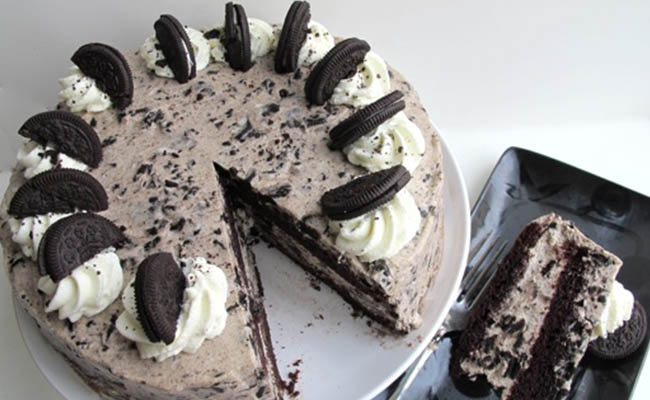 Delectable Chocolate Cakes